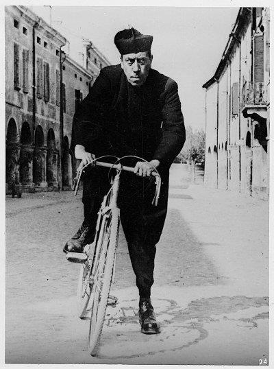 bici don camillo
