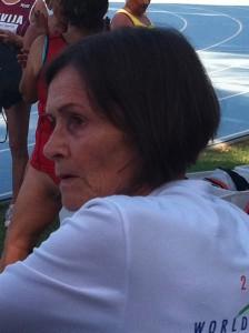 Christa Bortignon