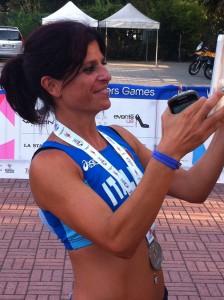 Cristina Sanulli