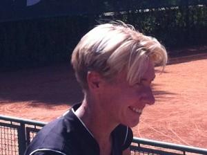 Sabine Ellerbrock