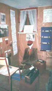 foto: museo colletto di Castelmagno