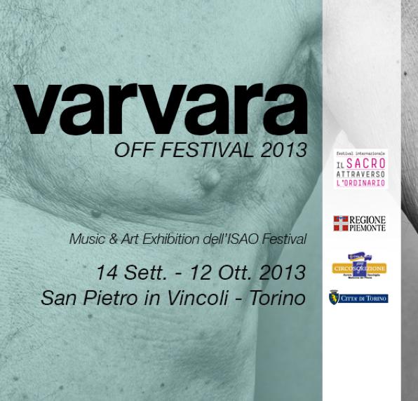 varvara off Festival
