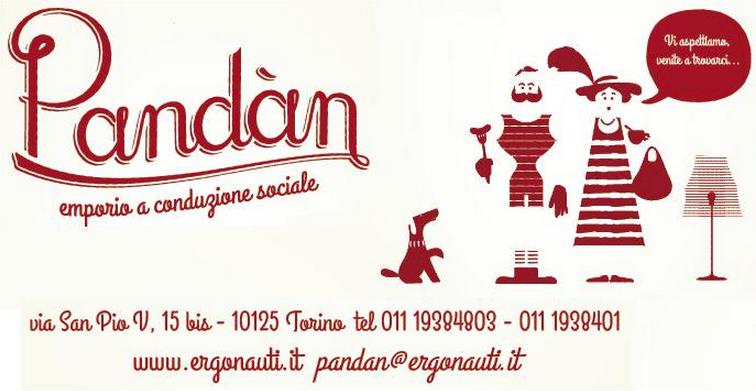 Pandan Torino Inaugurazione