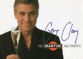 martini-clooney