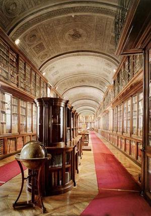 I luoghi della memoria scritta. Le Biblioteche italiane tra tute
