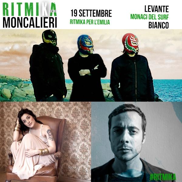 ritmika Levante 2