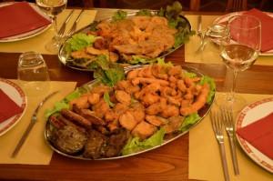 fritto misto alla piemontese_ bocciofile torino