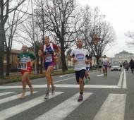 Arone alla Turin Marathon 2013_Stupinigi