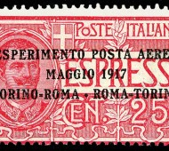 Posta_aerea_25_cent_maggio_1917