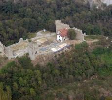 castello di condove_Erica Gambelli